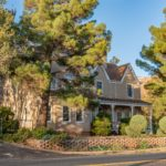 inn lodging near zion national park
