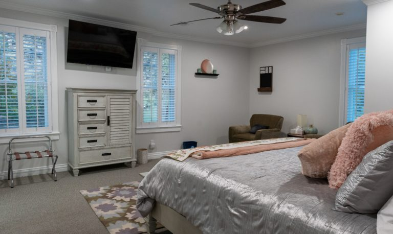Kolob Terrace Bed and breakfast lodging